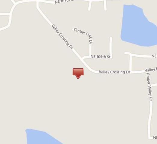 10417 Valley Crossing Drive, Oklahoma City, OK 73151 (MLS #808328) :: Wyatt Poindexter Group