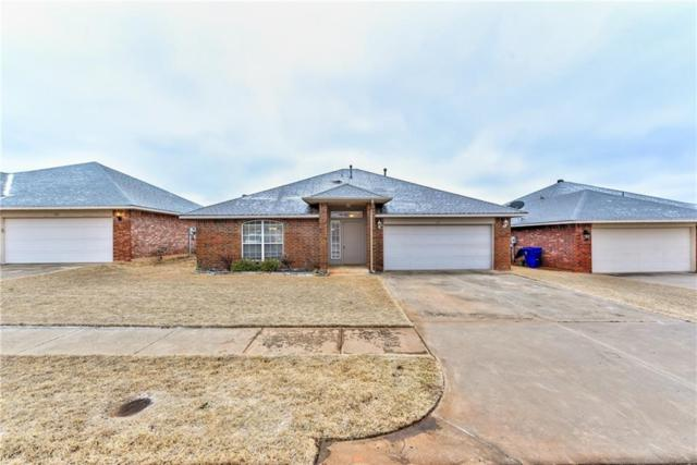 612 Shadowhill St., Norman, OK 73071 (MLS #808437) :: Wyatt Poindexter Group