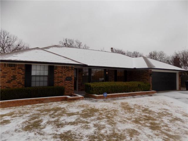 6212 Cloverlawn Court, Oklahoma City, OK 73135 (MLS #808466) :: Wyatt Poindexter Group