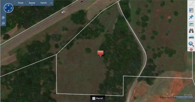 3303 W Noble Avenue, Guthrie, OK 73044 (MLS #808541) :: Homestead & Co