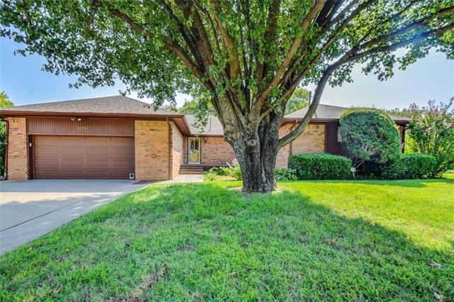 2293 County Street 2814, Chickasha, OK 73018 (MLS #808545) :: Homestead & Co