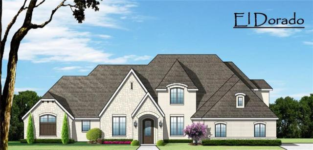 4624 Mccartney Lane, Edmond, OK 73034 (MLS #808559) :: Erhardt Group at Keller Williams Mulinix OKC