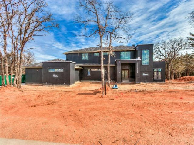 14800 Cascade Drive, Oklahoma City, OK 73049 (MLS #808631) :: Wyatt Poindexter Group