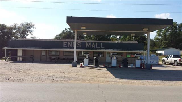 4887 Enos Road, Kingston, OK 73439 (MLS #808640) :: Homestead & Co