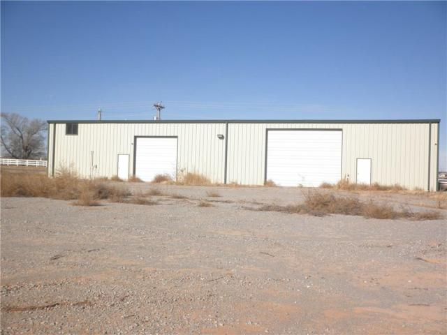 0 State Highway 152/30 Junction, Sweetwater, OK 73666 (MLS #808679) :: KING Real Estate Group