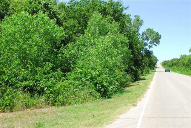N. Douglas & Coffee Creek Rd. - Tract A, Edmond, OK 73034 (MLS #808682) :: Wyatt Poindexter Group