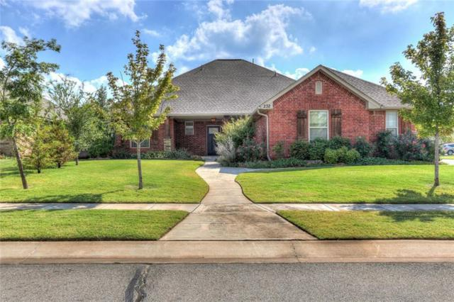232 Ness, Norman, OK 73069 (MLS #808947) :: Meraki Real Estate