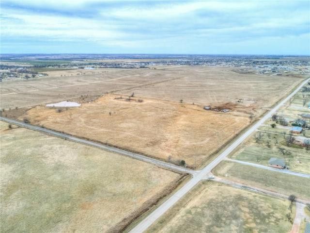 0 Edmond Rd.(Nw 178Th)  & Mustang Rd., Piedmont, OK 73078 (MLS #809040) :: Meraki Real Estate