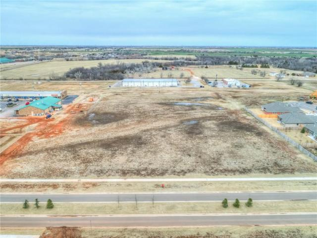 0 Gooder Simpson Blvd., Piedmont, OK 73078 (MLS #809115) :: Meraki Real Estate