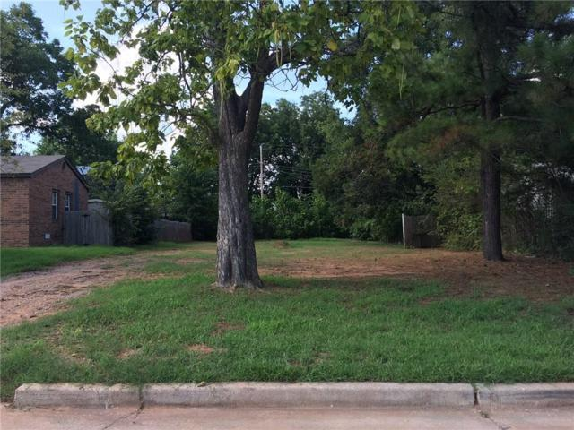 3317 SE 21 Street, Del City, OK 73115 (MLS #809298) :: KING Real Estate Group