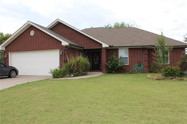 214 Cypress, Elk City, OK 73644 (MLS #809403) :: Erhardt Group at Keller Williams Mulinix OKC