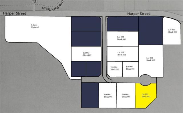 000 NE 20th Street, Choctaw, OK 73020 (MLS #809420) :: KING Real Estate Group