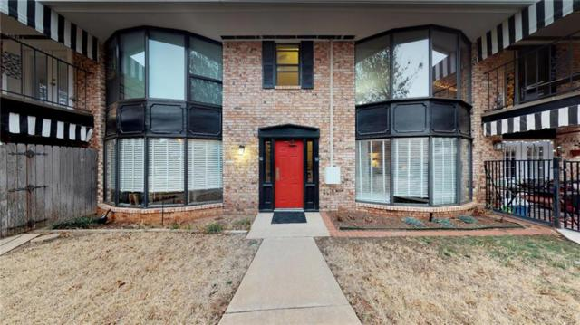 2525 NW 62nd Street #210, Oklahoma City, OK 73112 (MLS #809440) :: Barry Hurley Real Estate