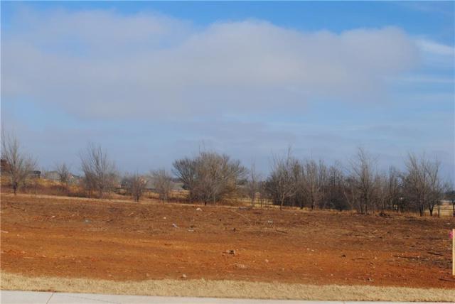 4516 Baldwin Avenue, Moore, OK 73160 (MLS #809905) :: Meraki Real Estate