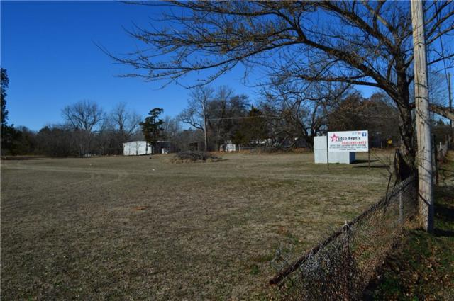 15796 SE 29th, Choctaw, OK 73020 (MLS #809941) :: Barry Hurley Real Estate