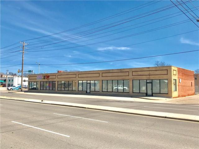 522 N Classen, Oklahoma City, OK 73106 (MLS #810026) :: Wyatt Poindexter Group