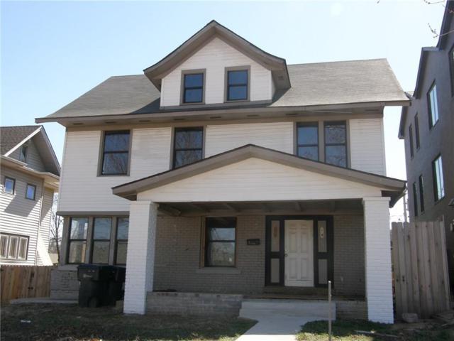 1122 NW 13th Street, Oklahoma City, OK 73106 (MLS #810244) :: UB Home Team