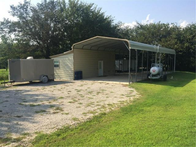 309 Guss, Sparks, OK 74869 (MLS #810363) :: Barry Hurley Real Estate