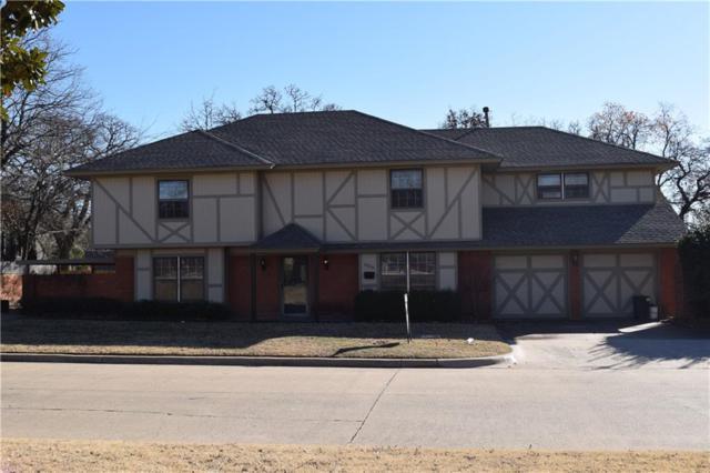 8328 NW 27th Street, Bethany, OK 73008 (MLS #810408) :: Wyatt Poindexter Group