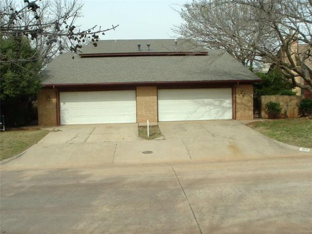 3241 Castlerock Road, Oklahoma City, OK 73120 (MLS #810527) :: Wyatt Poindexter Group