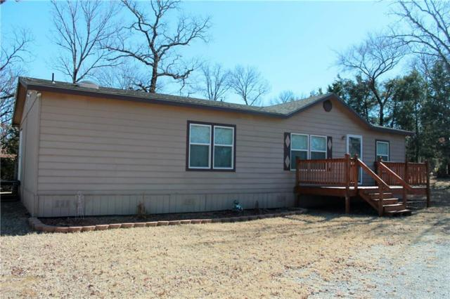 86 Pelican Drive, Mead, OK 73449 (MLS #810639) :: Homestead & Co