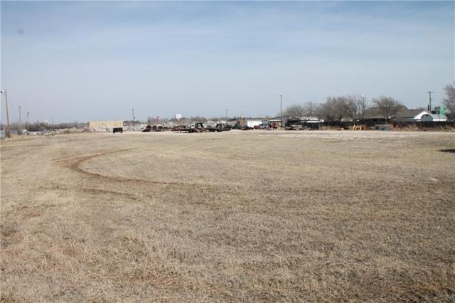 5725 S High Street, Oklahoma City, OK 73129 (MLS #810900) :: Wyatt Poindexter Group