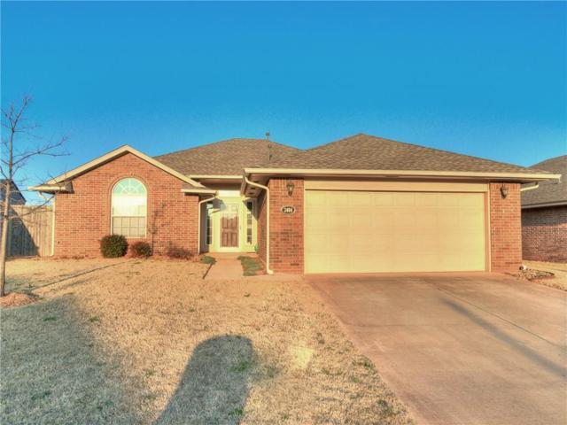 3404 Tecumseh Ridge Road, Norman, OK 73069 (MLS #810906) :: Homestead & Co
