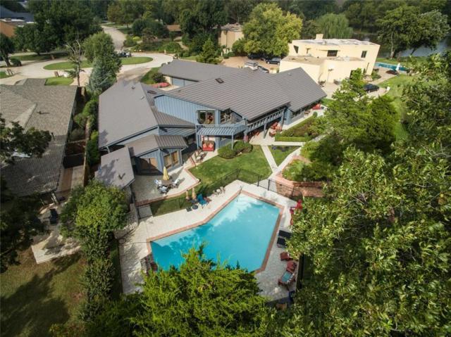 11141 Blue Stem Back Road, Oklahoma City, OK 73162 (MLS #811101) :: Wyatt Poindexter Group