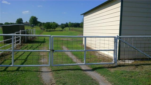 6 Acres On Carl Stokes, Purcell, OK 73080 (MLS #811120) :: UB Home Team