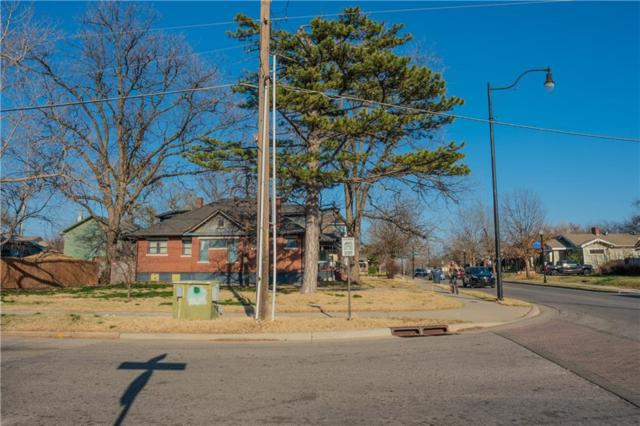 1523 NW 16th Street, Oklahoma City, OK 73106 (MLS #811178) :: Erhardt Group at Keller Williams Mulinix OKC