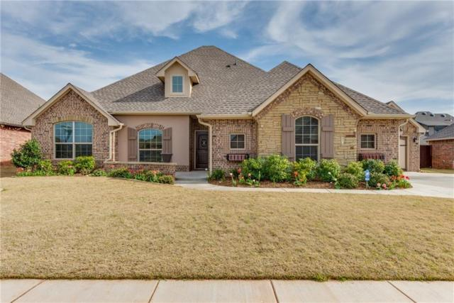 Edmond, OK 73013 :: Wyatt Poindexter Group