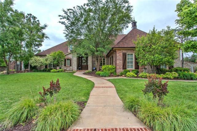 1308 NW 156th Terrace, Edmond, OK 73013 (MLS #811363) :: Meraki Real Estate