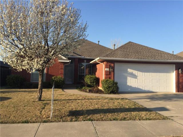 529 SW 155th Court, Moore, OK 73018 (MLS #811505) :: Meraki Real Estate