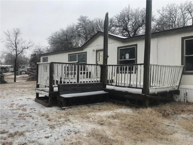 20367 Western Avenue, Purcell, OK 73080 (MLS #811589) :: Meraki Real Estate