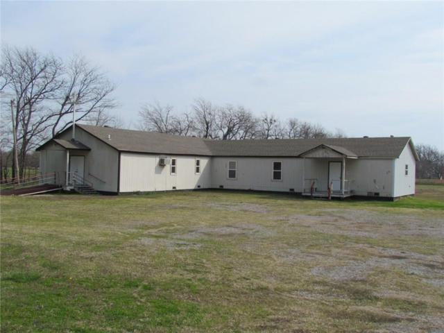 101 7th, Pittsburg, OK 74560 (MLS #811630) :: Barry Hurley Real Estate