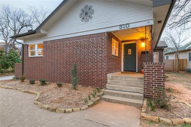 310 NW 27th Street, Oklahoma City, OK 73103 (MLS #811635) :: Meraki Real Estate