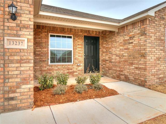 4724 Fieldsone Drive, Oklahoma City, OK 73179 (MLS #811730) :: Wyatt Poindexter Group