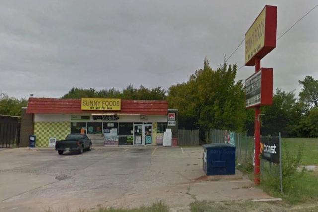 5913 S Sunnylane Road, Oklahoma City, OK 73135 (MLS #811744) :: Erhardt Group at Keller Williams Mulinix OKC