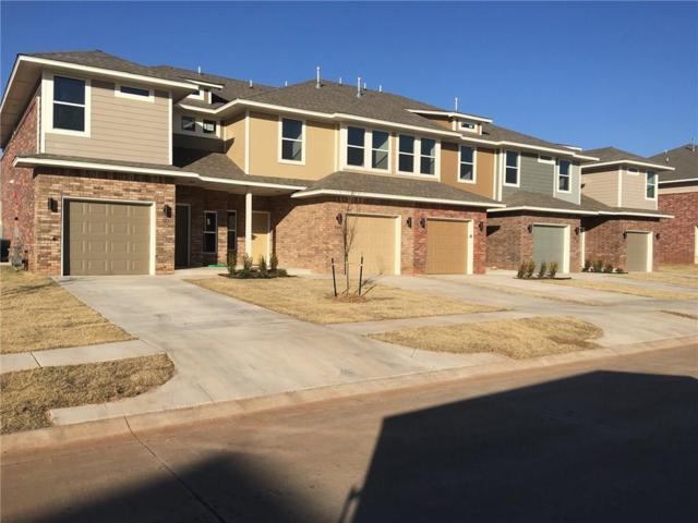 784 SW 13th Street, Moore, OK 73160 (MLS #811766) :: Meraki Real Estate
