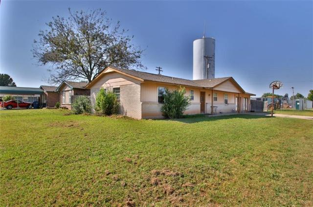 501 Beebe Street, Jones, OK 73049 (MLS #811780) :: Homestead & Co