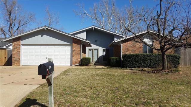 9200 Raven Avenue, Oklahoma City, OK 73132 (MLS #811800) :: Meraki Real Estate
