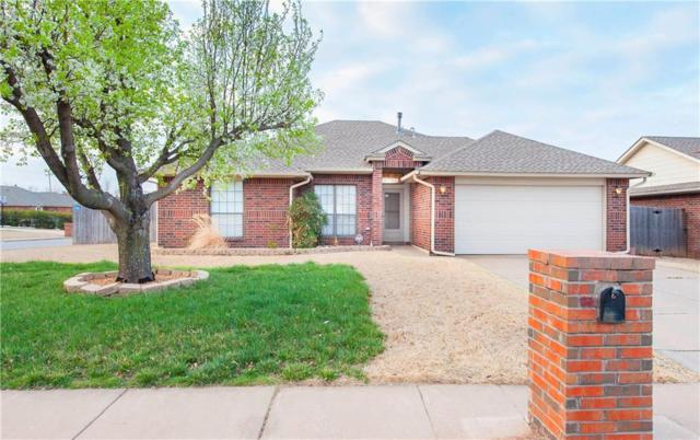 1604 Foxfire Road, Edmond, OK 73003 (MLS #811801) :: Meraki Real Estate