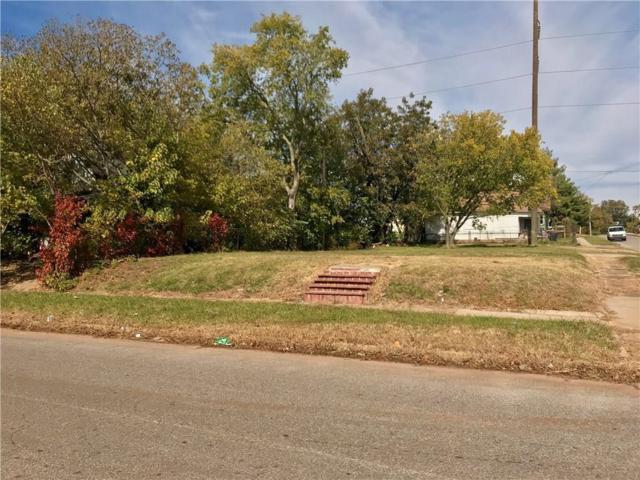1601 NW 8th Street, Oklahoma City, OK 73106 (MLS #811837) :: UB Home Team