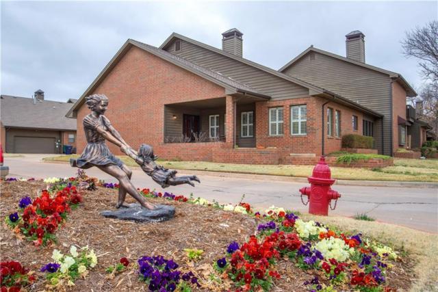 11300 N Pennsylvania Avenue #138, Oklahoma City, OK 73120 (MLS #811883) :: Meraki Real Estate