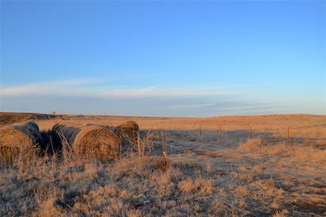 N 1300 Road, Sentinel, OK 73664 (MLS #811916) :: Homestead & Co