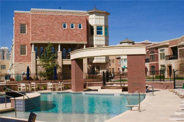 420 NE 1st Street, Oklahoma City, OK 73104 (MLS #811956) :: Wyatt Poindexter Group