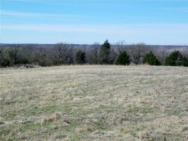 E State Hwy 66, Arcadia, OK 73007 (MLS #812019) :: Wyatt Poindexter Group
