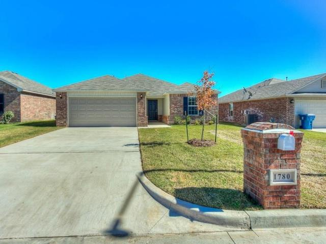 5621 Dunlin Road, Oklahoma City, OK 73179 (MLS #812031) :: Wyatt Poindexter Group