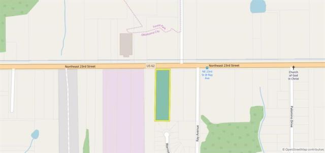 3200 NE 23rd, Oklahoma City, OK 73121 (MLS #812069) :: Meraki Real Estate