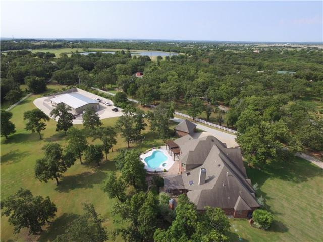 1618 E 151st Street South, Bixby, OK 74008 (MLS #812097) :: Homestead & Co